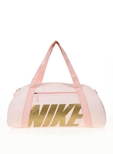 Nike Spor Çantası Pembe
